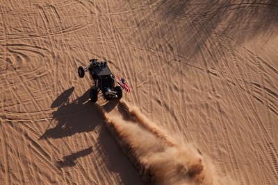 Sand Car Shoot - Day 2