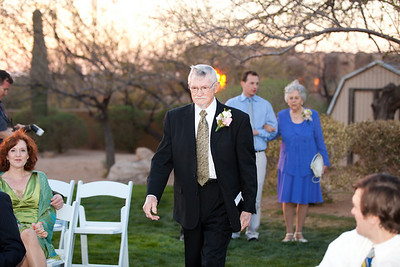 Lanning Ceremony