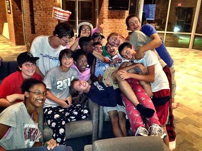 2012-08-02 Band Camp