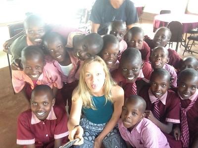 Maddy Bak Kenya Photos'16