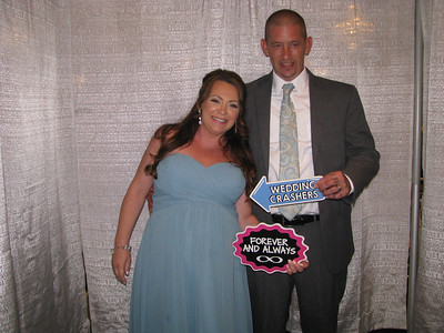 Kelly and Mark's Wedding 7-7-17