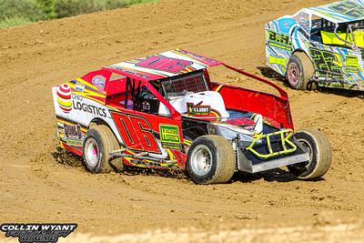 Woodhull Raceway 6/5/21