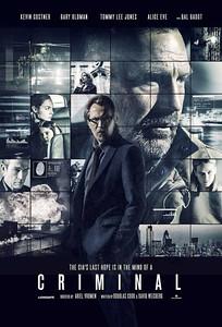 Criminal Film Premiere