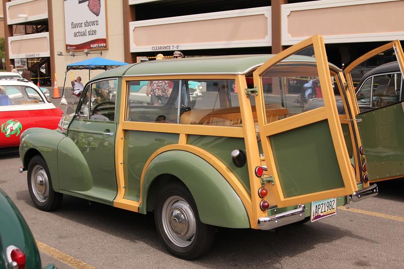 LV Little Car Show