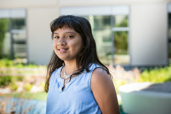 Donor Wall: Mariana Rubio 7.31.14