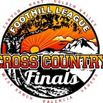 2012 Foothill XC Finals