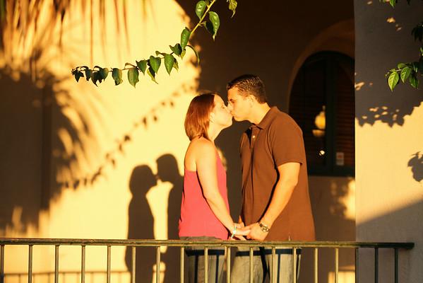 Kristin & Mike :: 07.24.11