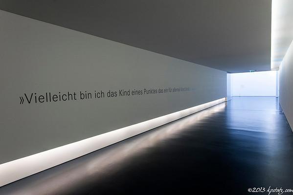 Hans Arp Museum Remagen