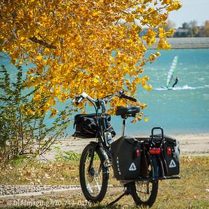 Bicycling Views