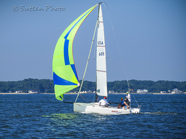 Leukemia Cup Regatta 2019