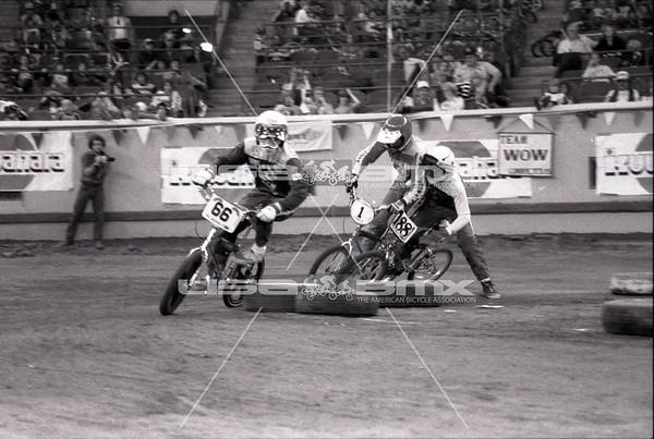 1980 Grand Nationals Oklahoma City, OK