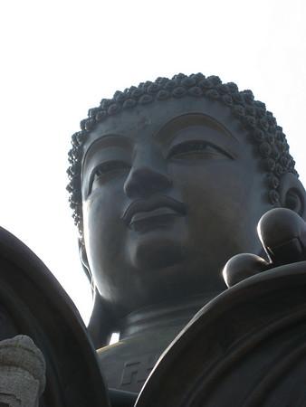 Hong Kong November 2007