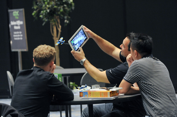 2012 GDC Play