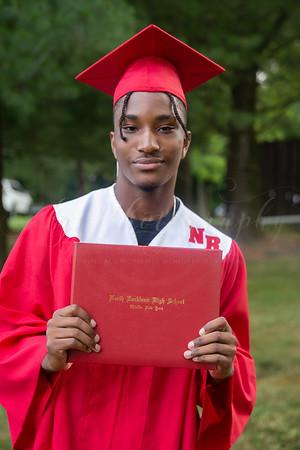Jaden Graduation