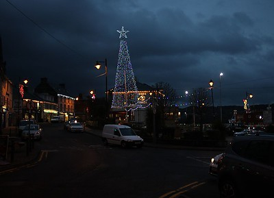 Christmas in Killybegs 2018