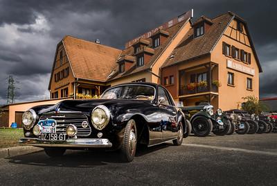 34th Festival Bugatti