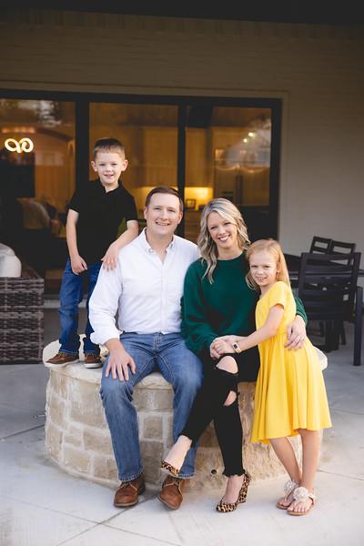 Cooper Family Pix 2020