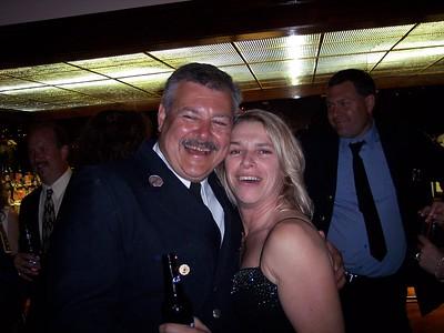 2007 Firefighters Ball