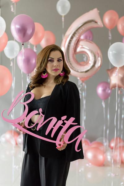 Bonita 6