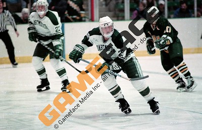 1995-1996 Men's Hockey