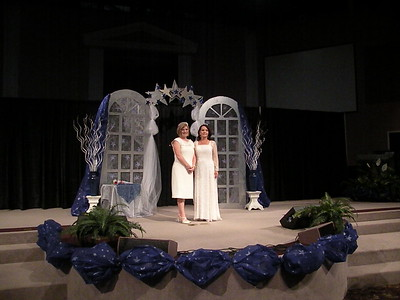 Honor Star Crowning 2011