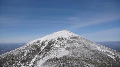 Franconia Ridge video