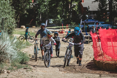 Summit Series #3 Dual Slalom, Big Bear 8.17.19