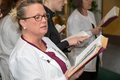 GWU Nursing Health Screening March 2017