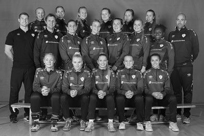 TIF Viking Ladies 2015-2016 (Official)
