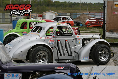 Peterbourough Speedway - May 15th