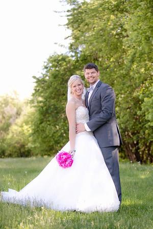 Payton & Ben's Wedding
