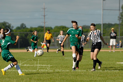 Mankato United U14 Girls Lakeville Tournament