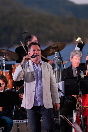 Reno Jazz Orchestra at Sand Harbor 2019
