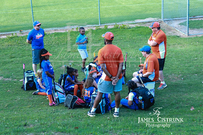 Parkview Youth Girls Softbal