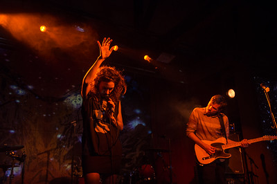 Music Connects Showcase Mumbai Blue Frog November 2014