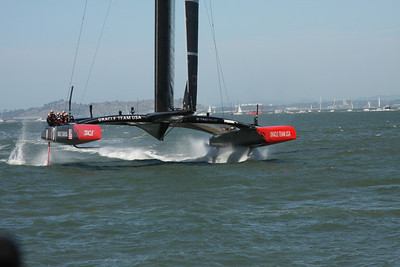 America's Cup - Misc Races