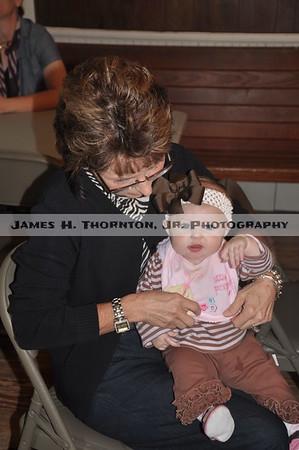 2012 Thornton-Hashaw Reunion