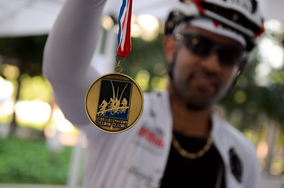 FEATURED - Air Force Association Cycling Classic