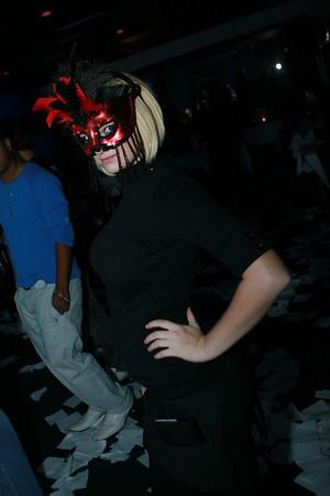 Acropolis' First Annual Holiday Masquerade Party... Saturday November 29, 2008