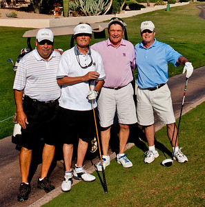 2013 Four Peaks Golf Tourney