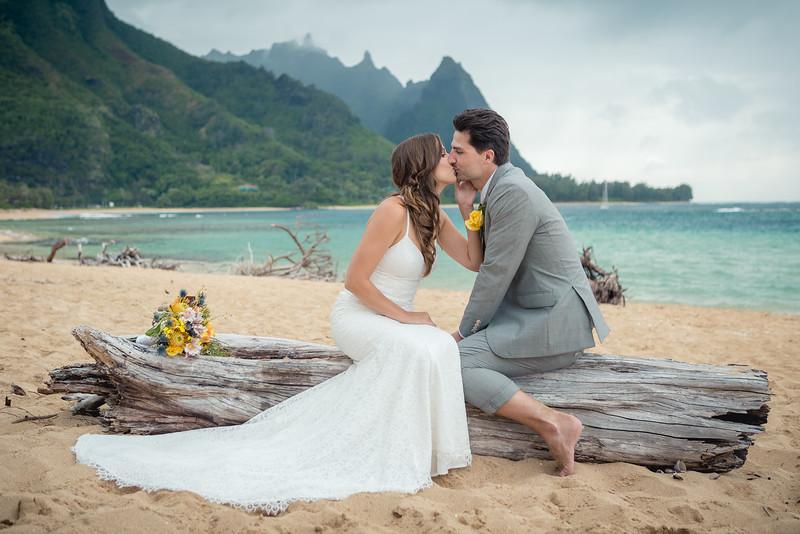 Kelly and Wojciech Wedding