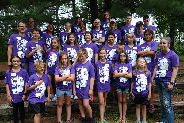 Camp Quest Iowa 2018