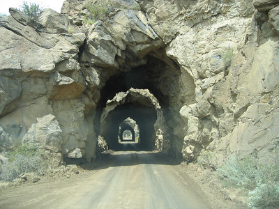 Colorado business trip - 2005