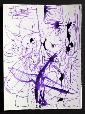 Drawings March 24,2007