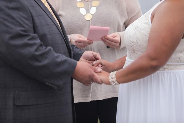 Yvette & Daniel Wedding May 25 2019