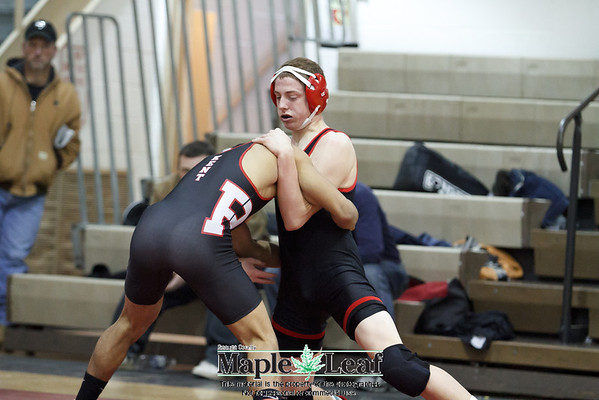 Chardon grapplers