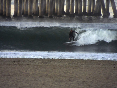 11/18/19 * DAILY SURFING PHOTOS * H.B. PIER