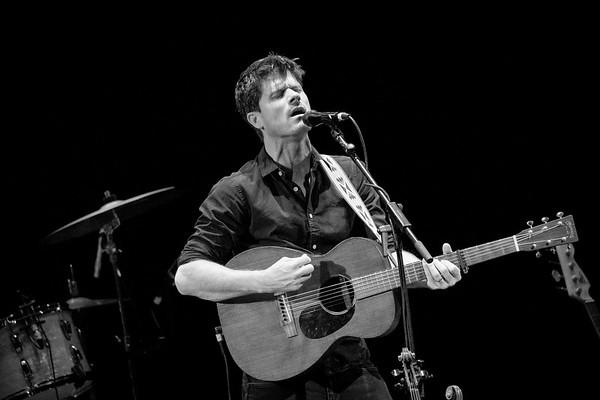 Seth Lakeman @ The Tyne Theatre, Newcastle. 23.03.19