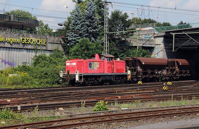 DB Class 295