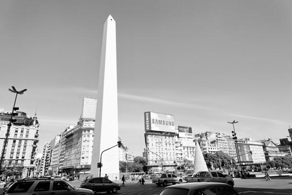 Rues de Buenos Aires